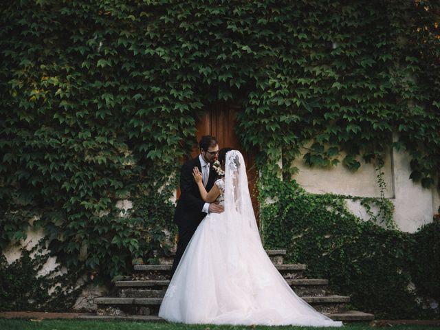 Il matrimonio di Carlo e Cassandra a Oviglio, Alessandria 37