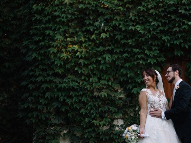 Il matrimonio di Carlo e Cassandra a Oviglio, Alessandria 38