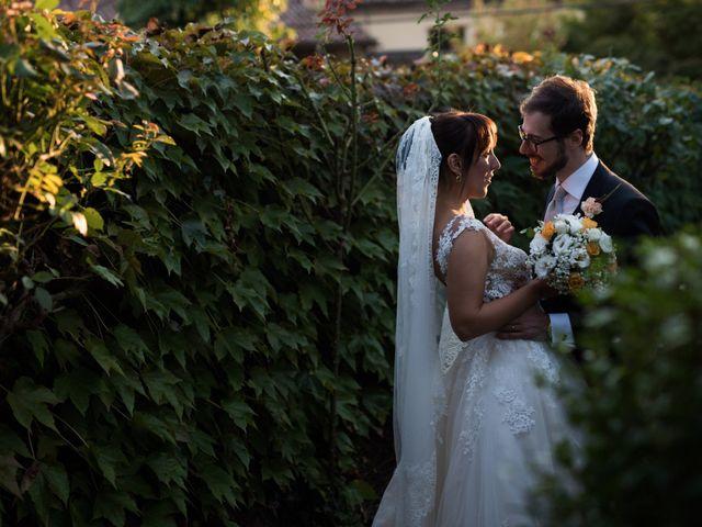 Il matrimonio di Carlo e Cassandra a Oviglio, Alessandria 43