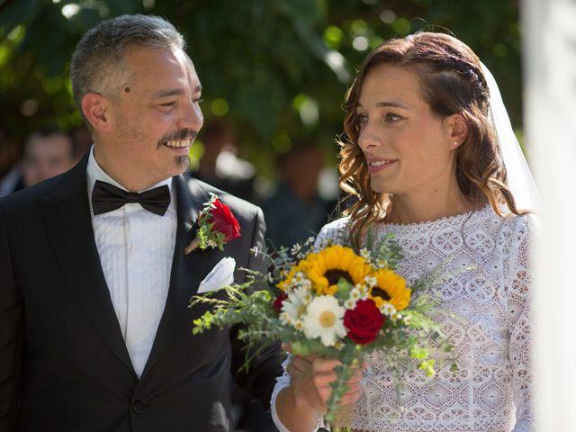 Il matrimonio di Matteo e Agnese a Miglianico, Chieti 10