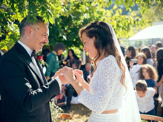 Il matrimonio di Matteo e Agnese a Miglianico, Chieti 11