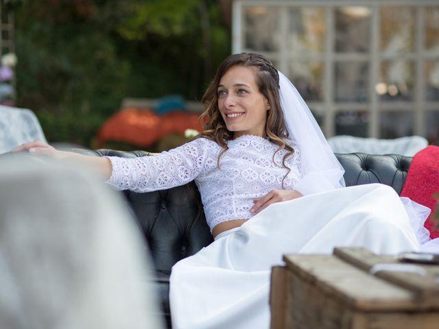 Il matrimonio di Matteo e Agnese a Miglianico, Chieti 14