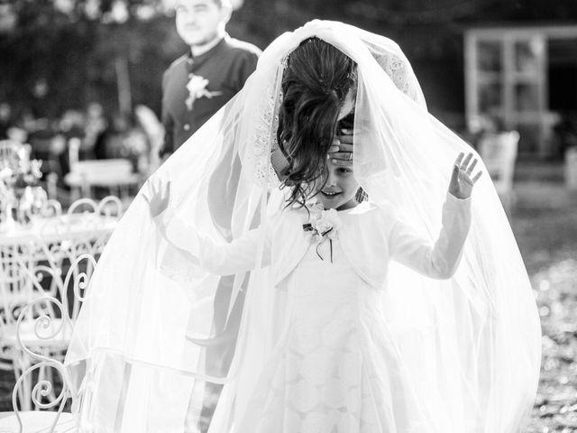 Il matrimonio di Matteo e Agnese a Miglianico, Chieti 18