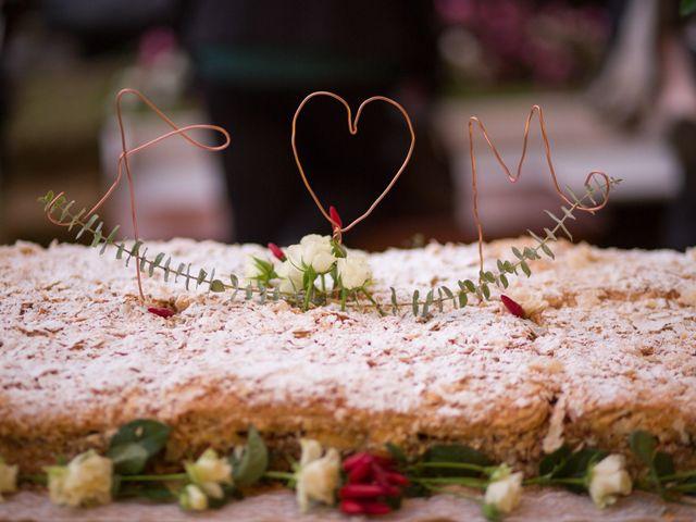 Il matrimonio di Matteo e Agnese a Miglianico, Chieti 20