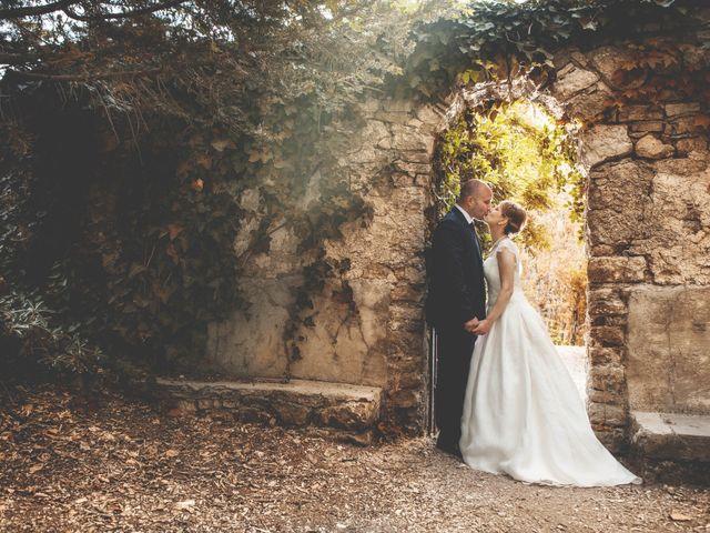 le nozze di Rosalinda e Paolo