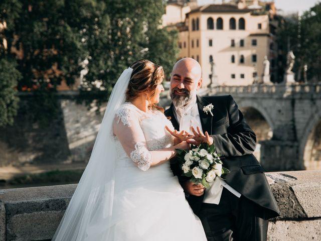 Le nozze di Nunzia e Nicola