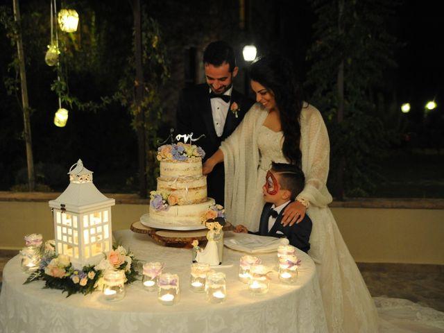 Il matrimonio di Luca e Marianna a Assisi, Perugia 5