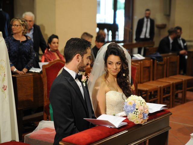Il matrimonio di Luca e Marianna a Assisi, Perugia 6