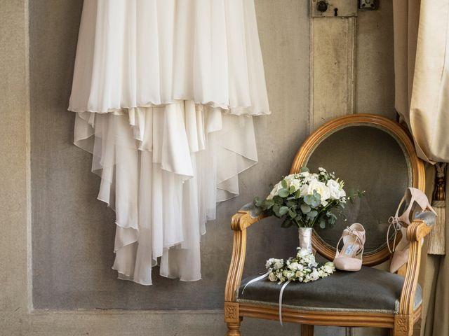Il matrimonio di Diego e Micaela a Cassano d'Adda, Milano 11