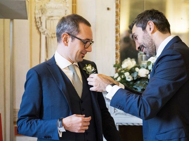 Il matrimonio di Diego e Micaela a Cassano d'Adda, Milano 14