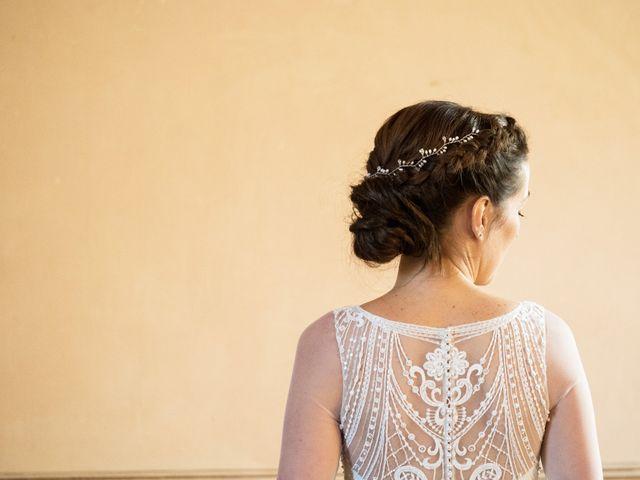 Il matrimonio di Diego e Micaela a Cassano d'Adda, Milano 20