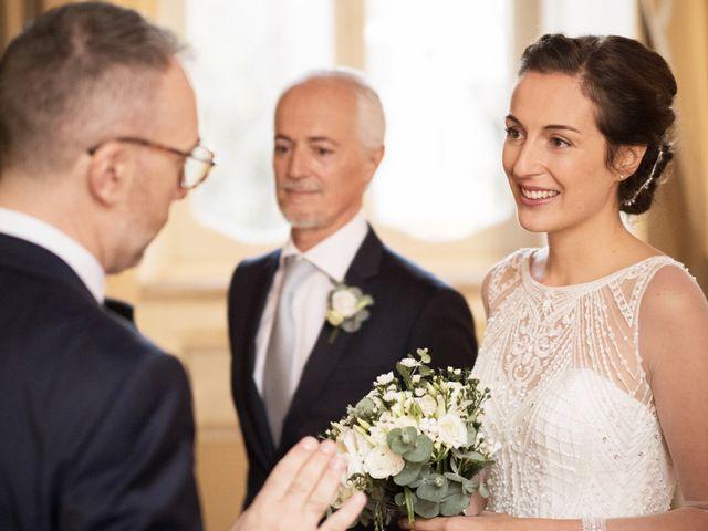 Il matrimonio di Diego e Micaela a Cassano d'Adda, Milano 21