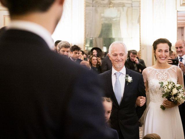 Il matrimonio di Diego e Micaela a Cassano d'Adda, Milano 24