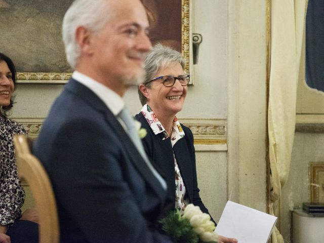 Il matrimonio di Diego e Micaela a Cassano d'Adda, Milano 30