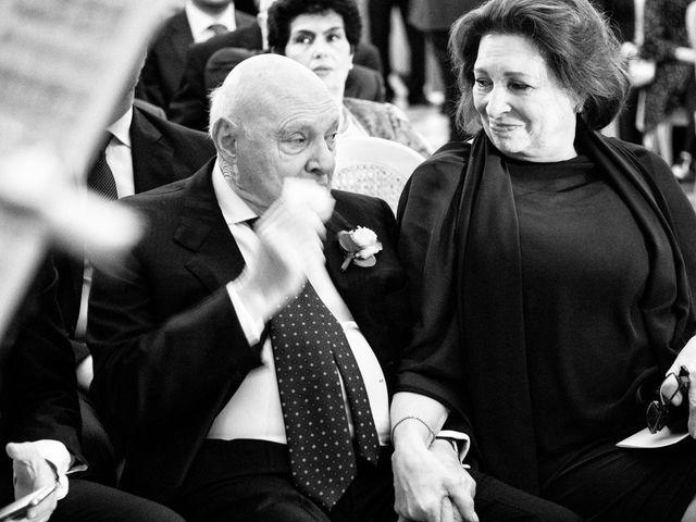 Il matrimonio di Diego e Micaela a Cassano d'Adda, Milano 33