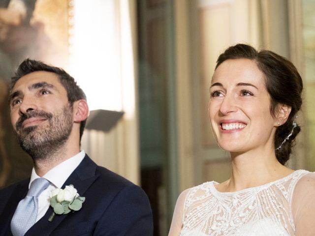 Il matrimonio di Diego e Micaela a Cassano d'Adda, Milano 38