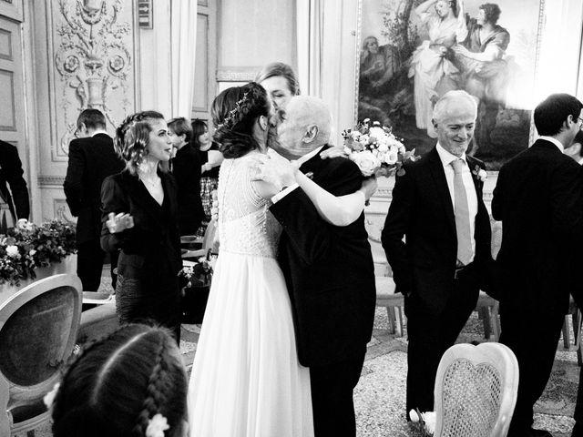 Il matrimonio di Diego e Micaela a Cassano d'Adda, Milano 42