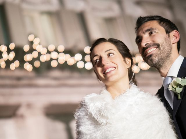 Il matrimonio di Diego e Micaela a Cassano d'Adda, Milano 45