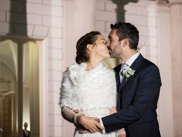 Il matrimonio di Diego e Micaela a Cassano d'Adda, Milano 46