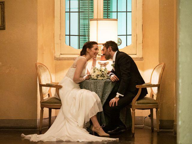 Il matrimonio di Diego e Micaela a Cassano d'Adda, Milano 48