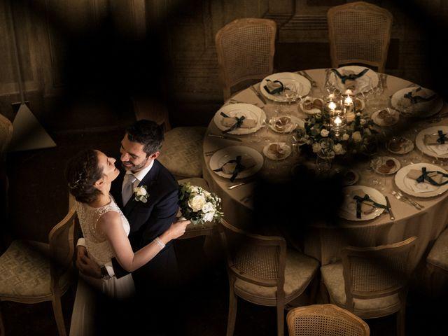 Il matrimonio di Diego e Micaela a Cassano d'Adda, Milano 50