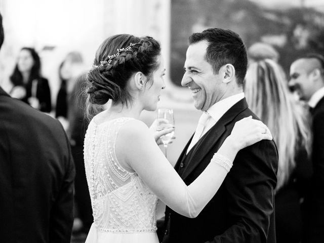 Il matrimonio di Diego e Micaela a Cassano d'Adda, Milano 54