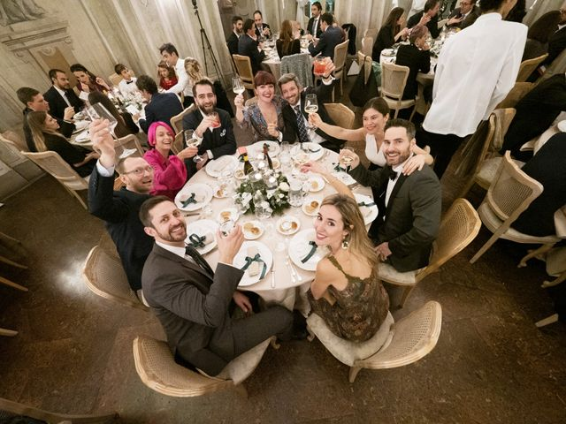 Il matrimonio di Diego e Micaela a Cassano d'Adda, Milano 55