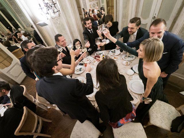 Il matrimonio di Diego e Micaela a Cassano d'Adda, Milano 57