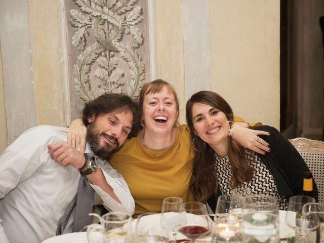 Il matrimonio di Diego e Micaela a Cassano d'Adda, Milano 60