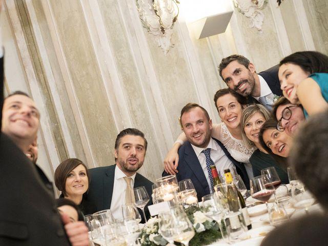 Il matrimonio di Diego e Micaela a Cassano d'Adda, Milano 61