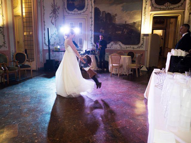Il matrimonio di Diego e Micaela a Cassano d'Adda, Milano 66