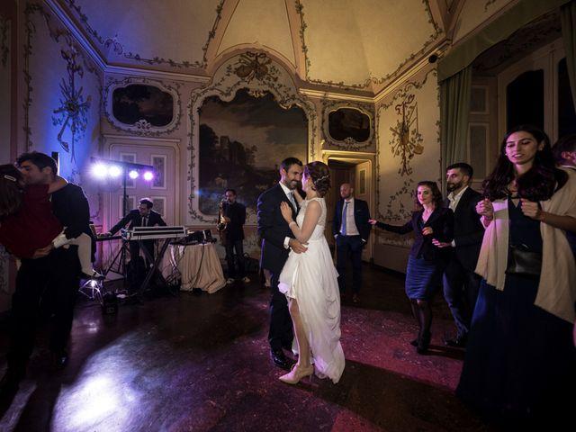 Il matrimonio di Diego e Micaela a Cassano d'Adda, Milano 67