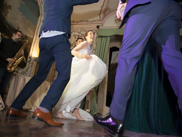 Il matrimonio di Diego e Micaela a Cassano d'Adda, Milano 69