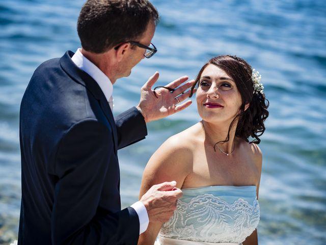 Le nozze di Arianna e Giacomo