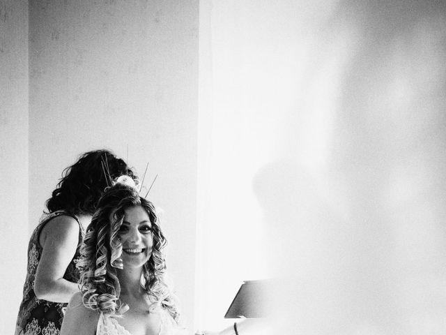 Il matrimonio di Dario e Ramona a Cirò Marina, Crotone 22