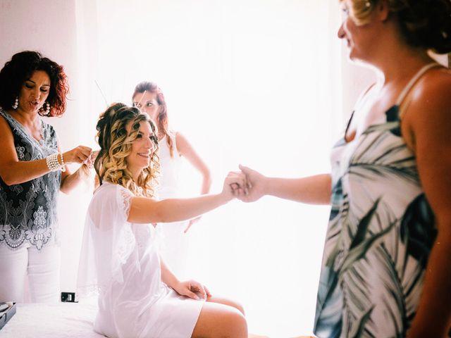Il matrimonio di Dario e Ramona a Cirò Marina, Crotone 23