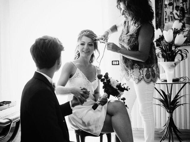 Il matrimonio di Dario e Ramona a Cirò Marina, Crotone 38