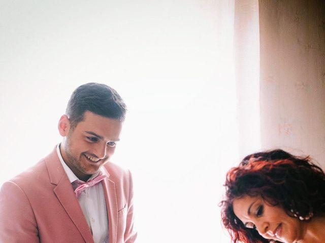 Il matrimonio di Dario e Ramona a Cirò Marina, Crotone 43