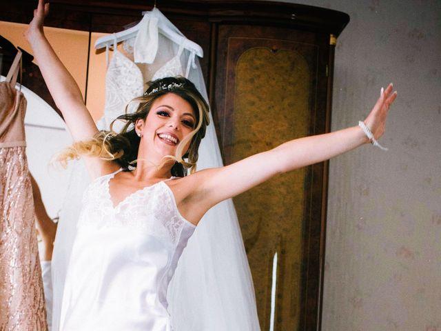Il matrimonio di Dario e Ramona a Cirò Marina, Crotone 50