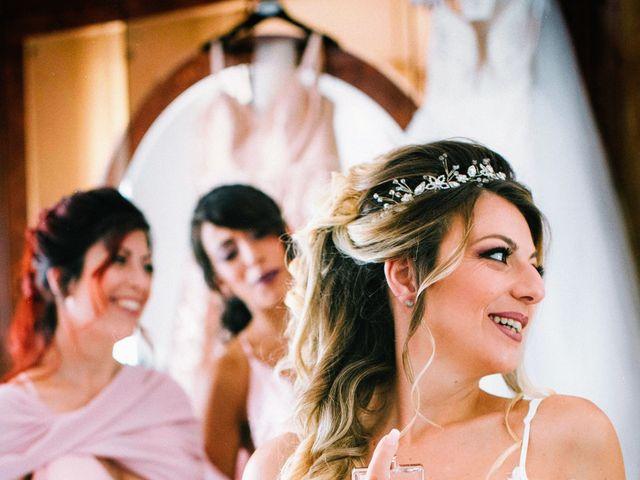 Il matrimonio di Dario e Ramona a Cirò Marina, Crotone 55