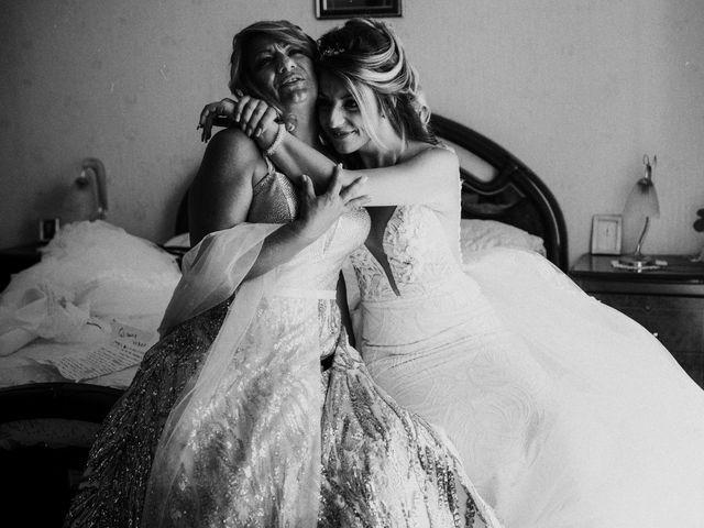 Il matrimonio di Dario e Ramona a Cirò Marina, Crotone 60