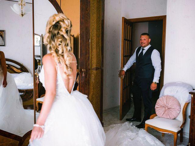 Il matrimonio di Dario e Ramona a Cirò Marina, Crotone 62