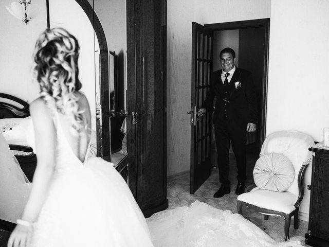 Il matrimonio di Dario e Ramona a Cirò Marina, Crotone 64