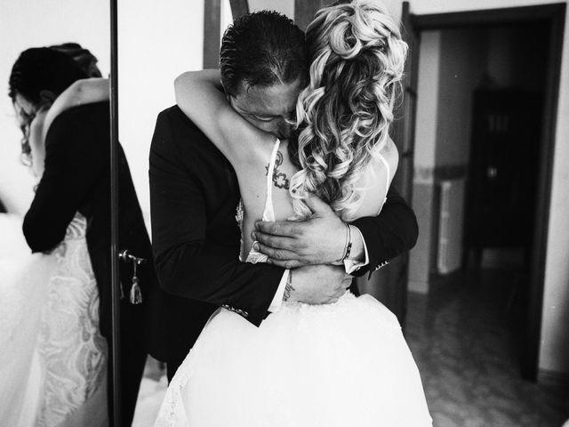 Il matrimonio di Dario e Ramona a Cirò Marina, Crotone 65