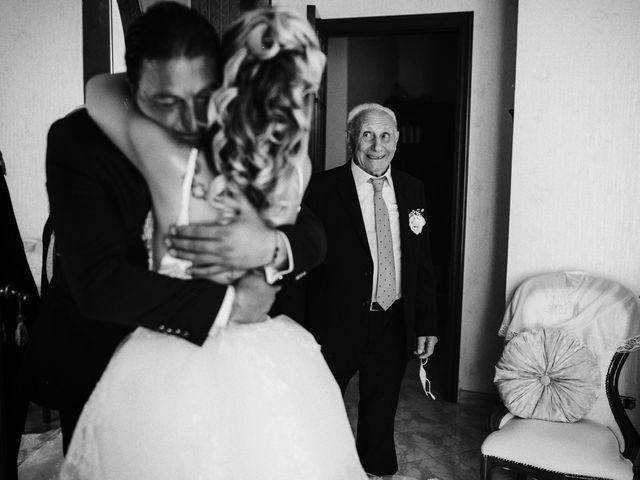 Il matrimonio di Dario e Ramona a Cirò Marina, Crotone 67