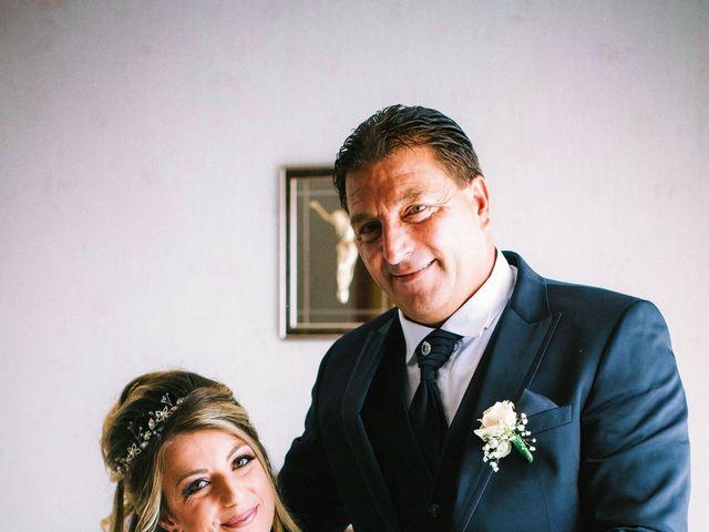 Il matrimonio di Dario e Ramona a Cirò Marina, Crotone 70