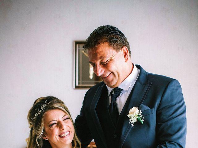 Il matrimonio di Dario e Ramona a Cirò Marina, Crotone 71