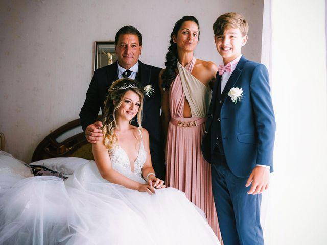 Il matrimonio di Dario e Ramona a Cirò Marina, Crotone 74