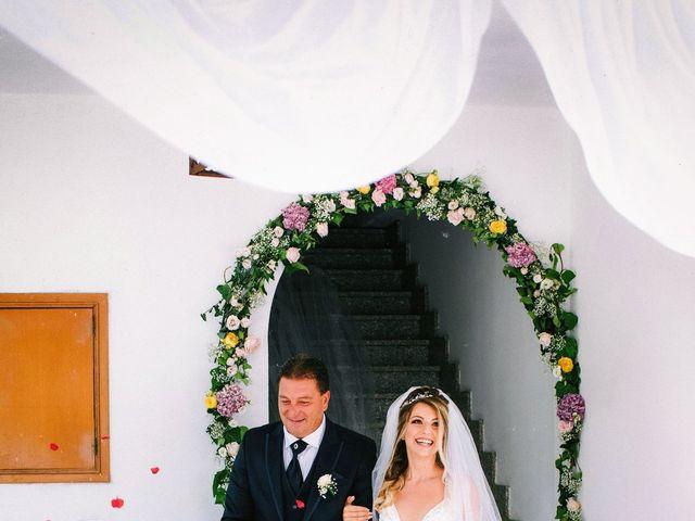 Il matrimonio di Dario e Ramona a Cirò Marina, Crotone 79