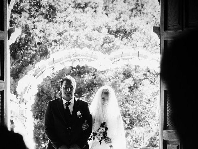 Il matrimonio di Dario e Ramona a Cirò Marina, Crotone 82